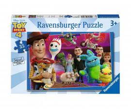 Детски пъзели Ravensburger 08796