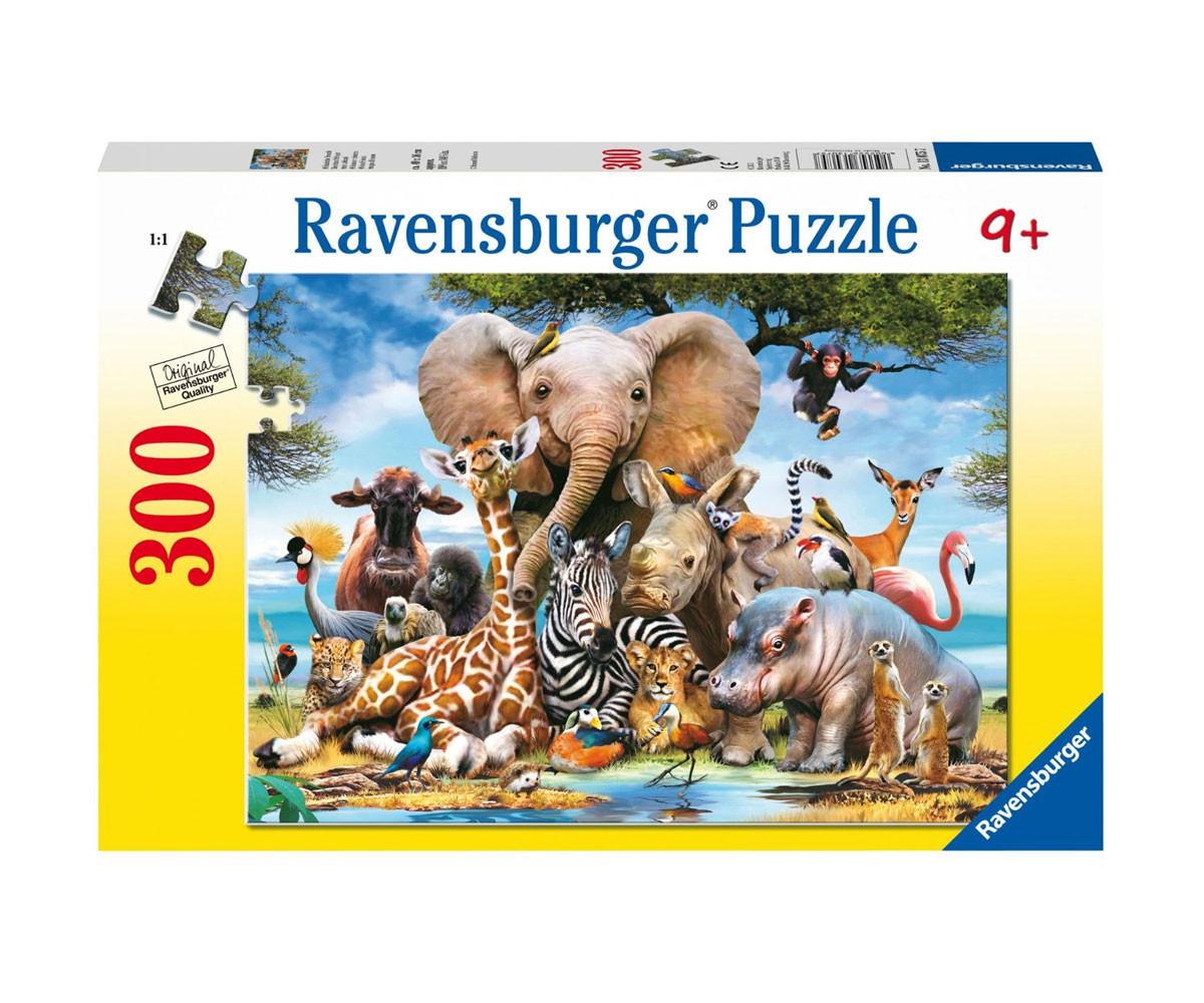 Пъзели Ravensburger Пъзели за възрастни 13075