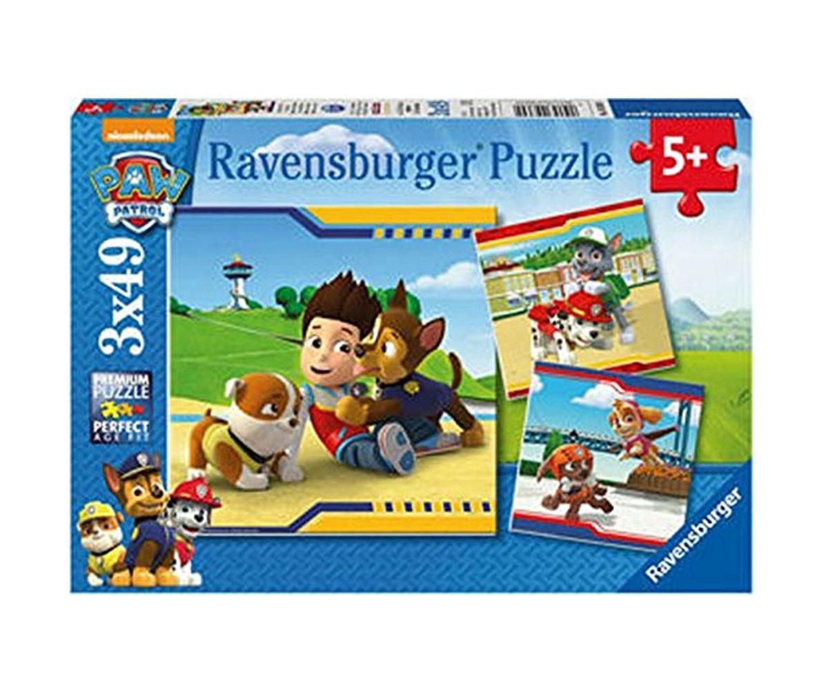 Детски пъзели Ravensburger Детски пъзели 9369
