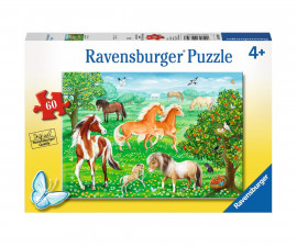 Детски пъзели Ravensburger 09639