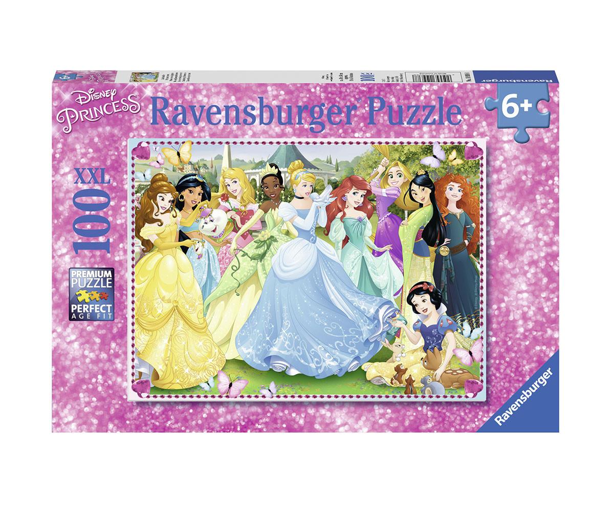 Детски пъзели Ravensburger Детски пъзели 10570