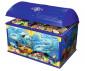 3D пъзел за деца Ravensburger 216 части - Кутия със съкровища: Подводен свят thumb 2