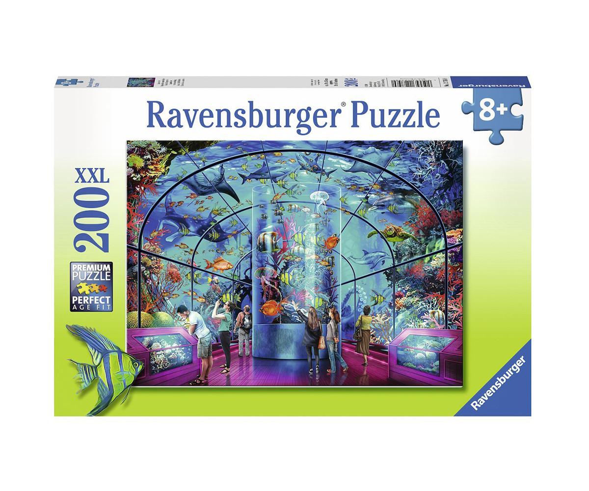 Детски пъзели Ravensburger Детски пъзели 12758