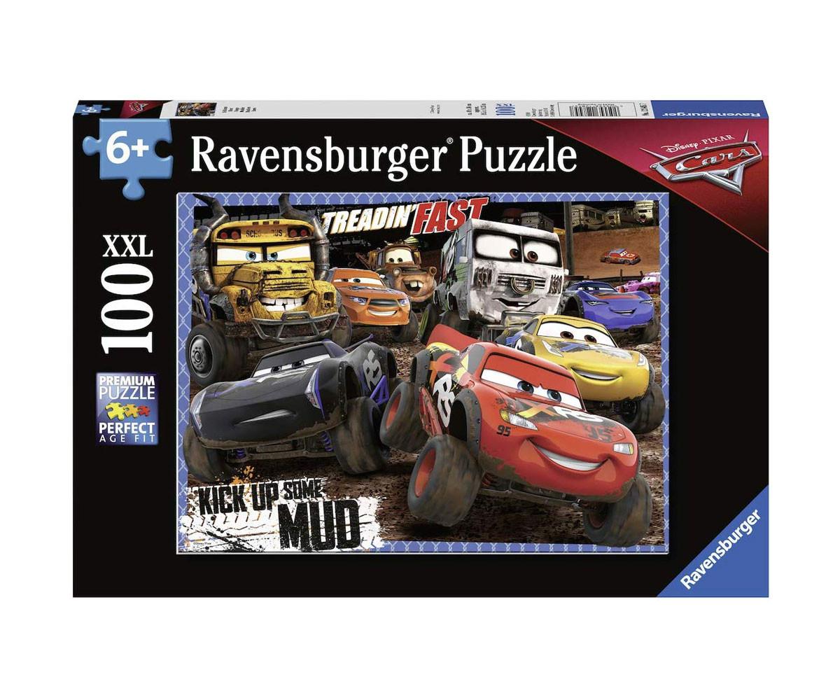 Детски пъзели Ravensburger 12845