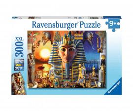 Ravensburger 12953 - пъзел 300 XXL ел. - Наследството на Фараона