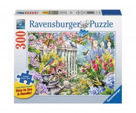 Ravensburger 13584 - Детски пъзел 300 ел. - Пролетно пробуждане