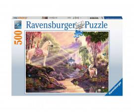 Ravensburger 15035 - пъзел 500 ел. - Вълшебна река