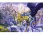 Пъзел Ravensburger 1000 части - Замъкът на дракона thumb 2