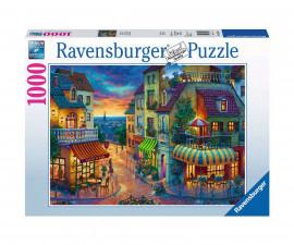 Ravensburger 15265 - пъзел 1000 ел. - Вечер в Париж