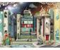 Пъзел за деца и възрастни Ravensburger 2000 части - Авеню на романите thumb 2