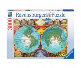 Пъзели Ravensburger 17074