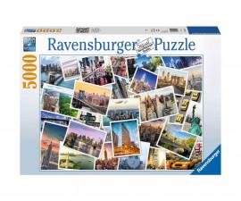 Пъзели Ravensburger 17433