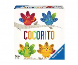 Забавна игра Ravensburger - Cocorito
