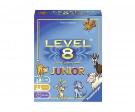Ravensburger 20786 - Настолна игра - ниво 8 Junior
