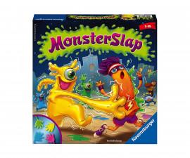 Ravensburger 21368 - Настолна игра - Плесни чудовище