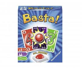 Ravensburger 26709 - Настолна игра - Вasta