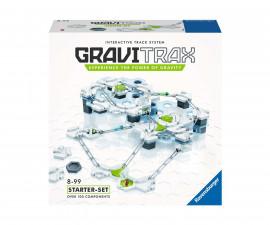 Ravensburger 27504 - Настолна игра GraviTrax - стартов комплект