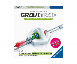 Ravensburger 27510 - Настолна игра GraviTrax - допълнение Каньон
