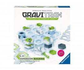 Ravensburger 27511 настолна игра GraviTrax - Сгради