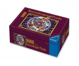 Пъзел за възрастни Ravensburger 9000 ел. - Астрология