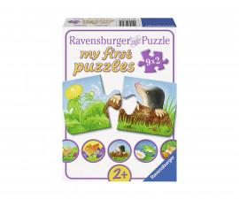 Детски пъзели Ravensburger Детски пъзели 7313