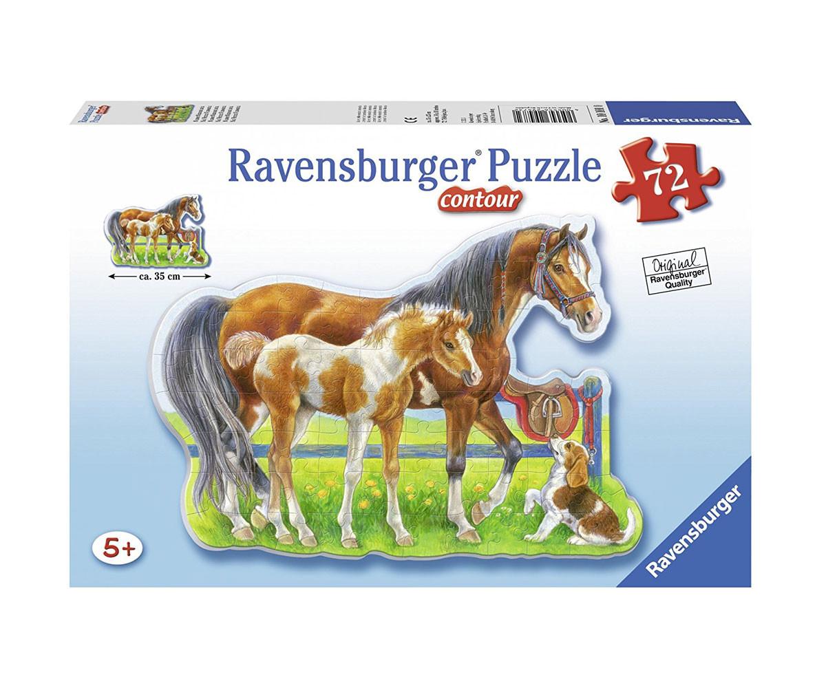 Детски пъзели Ravensburger Детски пъзели 5584