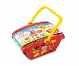 Dede 01377 - Кошница за пазар с продукти