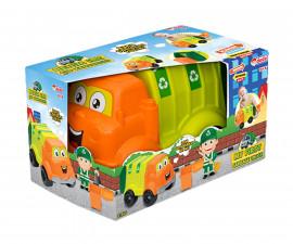 Dede 01465 - Камион за отпадъци
