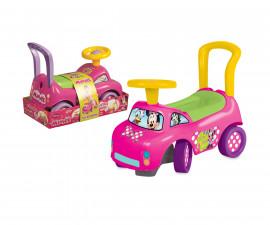 Dede 01981 - Камионче-проходилка за яздене и бутане, Мини Маус