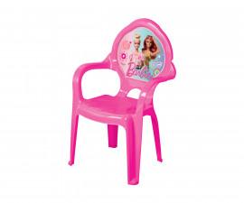 Dede 03038 - Детско пластмасово столче, Барби