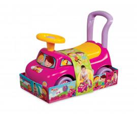 Dede 03103 - Камионче-проходилка за яздене и бутане, за момиче
