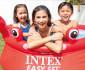 Детски надуваем басейн INTEX Easy Set - 26100NP thumb 3