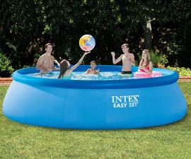 Надуваеми басейни INTEX AGPools 26166NP