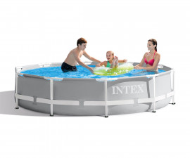 INTEX 26702NP - Prism Frame Pool Set