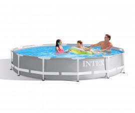 INTEX 26712NP - Prism Frame Pool Set