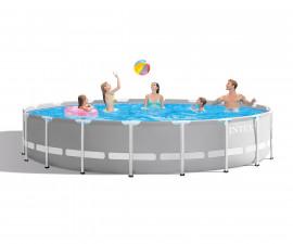 INTEX 26732NP - Prism Frame Pool Set