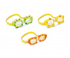 Очила за плуване INTEX Summer Collection - 55603
