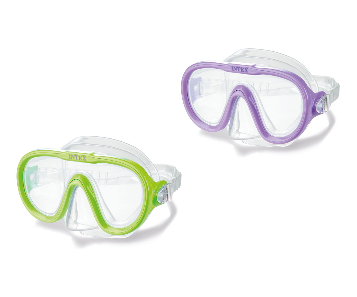 INTEX 55916 - Sea Scan Swim Masks