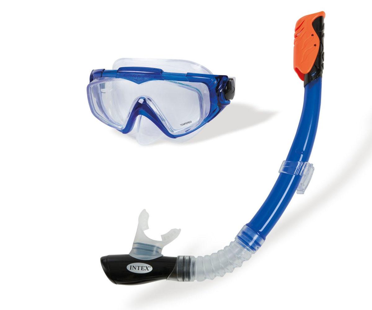 INTEX 55962 - Silicone Aqua Sport Swim Set