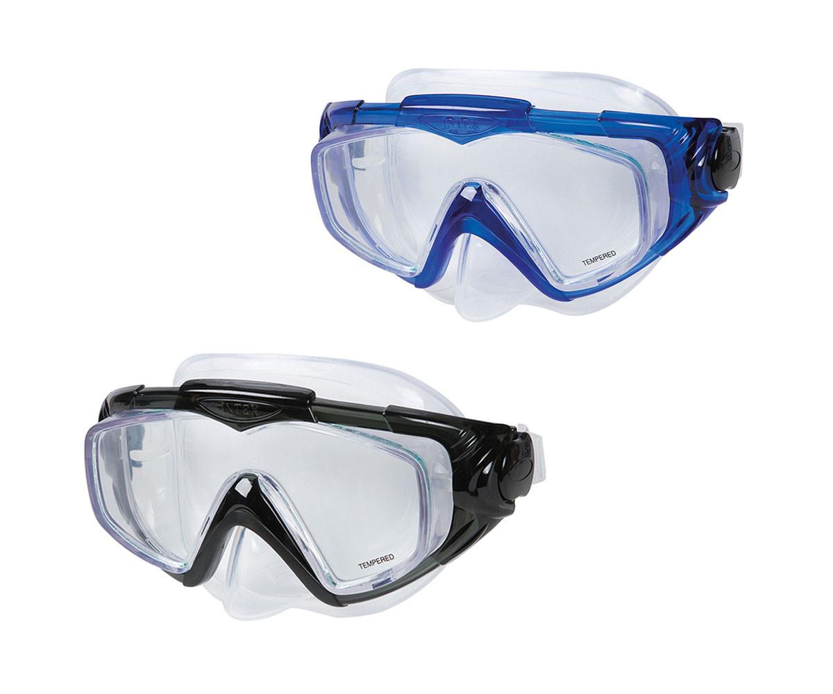 INTEX 55981 - Silicone Aqua Sport Masks
