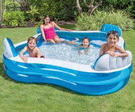 Надуваеми басейни INTEX Wet Set 56475NP