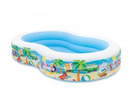 Детски басейни INTEX Wet Set 56490NP