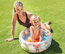 Детски басейни INTEX Wet Set 57106NP