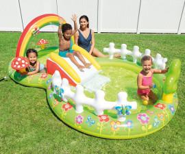 Надуваем център за игра INTEX Summer Collection - 57154NP