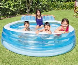 Надуваеми басейни INTEX Wet Set 57190NP