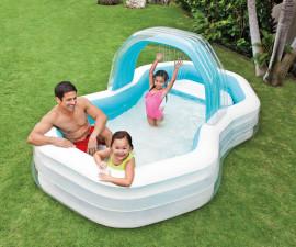 Надуваеми басейни INTEX Wet Set 57198NP