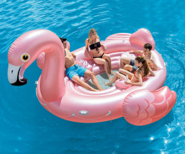 INTEX 57267EU - Flamingo Party Island