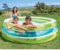 Детски басейни INTEX Wet Set 57489NP thumb 2