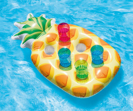 INTEX 57505NP - Pineapple Drink Holder