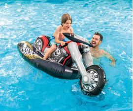 детска надуваема играчка за яздене Мотор Интекс
